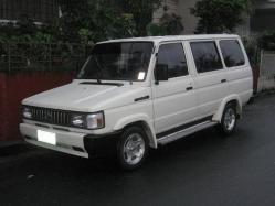 bosstls 1997 Toyota Tamaraw