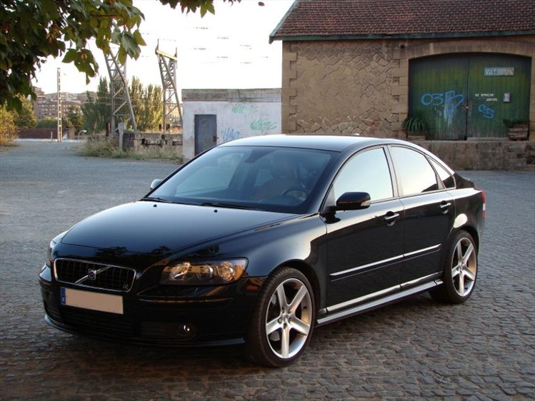 p0rn5tar's 2005 Volvo S40 in Peterborough,