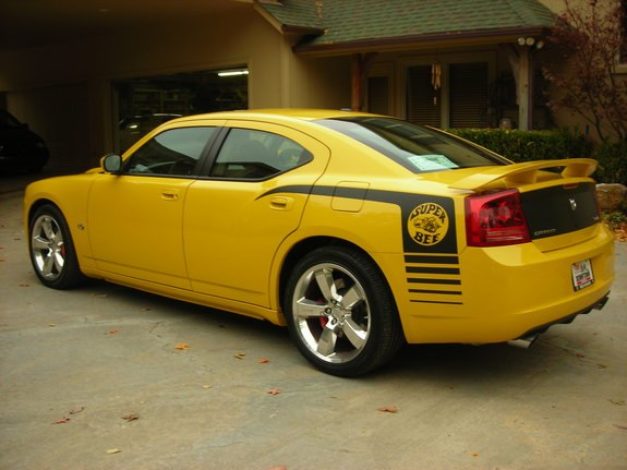 Another keith185 2007 Dodge Charger post... - 9126950
