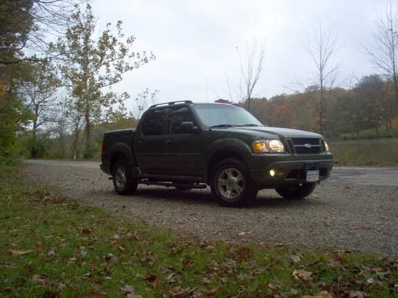 Another ImtiredOfThinkin 2004 Ford Explorer Sport Trac post... - 9017770