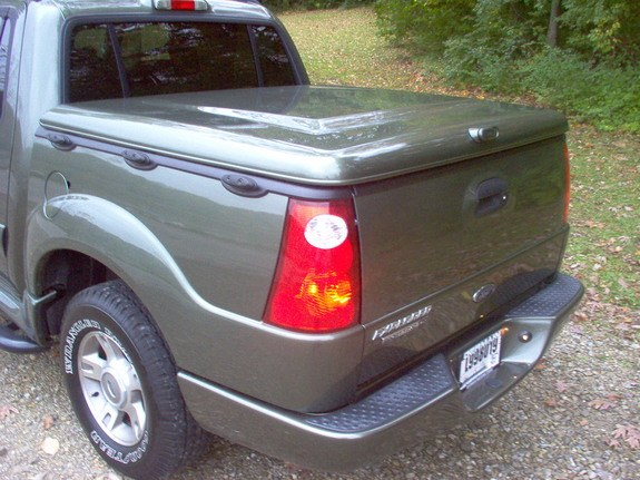 Another ImtiredOfThinkin 2004 Ford Explorer Sport Trac post... - 9017773