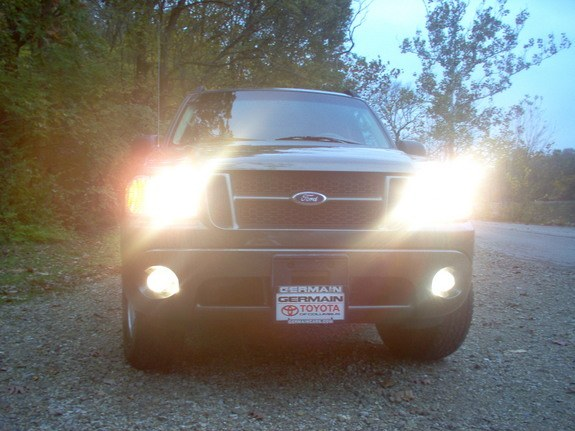 Another ImtiredOfThinkin 2004 Ford Explorer Sport Trac post... - 9017774