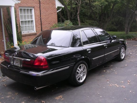 acr89 2003 mercury grand marquis specs photos. Black Bedroom Furniture Sets. Home Design Ideas