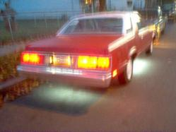 vinuneaded 1978 Ford Fairmont