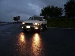 H6Powers 2001 Subaru Outback