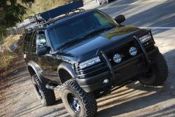 Liefersons 1999 Chevrolet Blazer