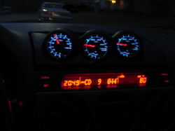 MZR-6is 2004 Mazda MAZDA6
