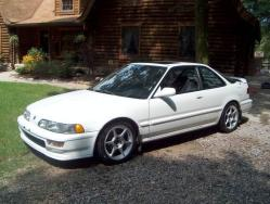 Acura Integra LS Special Hatchback 2D Page 246
