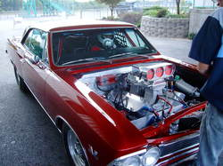 Sick_66s 1966 Chevrolet Chevelle