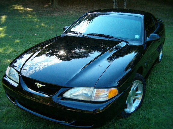 ryno98gt 39 s 1998 ford mustang in southaven ms. Black Bedroom Furniture Sets. Home Design Ideas