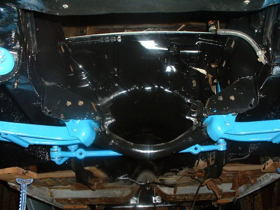 Another guss45 1962 Ford Fairlane post... - 9025506