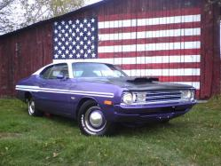 jakesgarages 1972 Dodge Demon