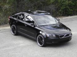 ced45 2006 Volvo S40