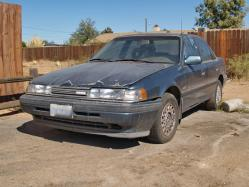 photoman8562s 1991 Mazda 626