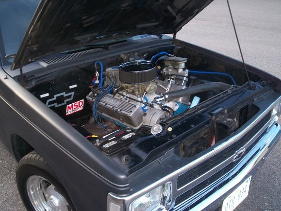 s-10-350 1991 Chevrolet S10 Regular Cab Specs, Photos ...
