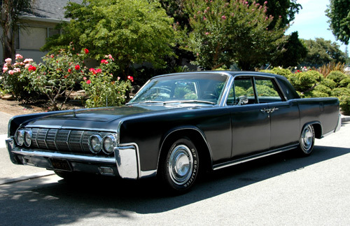 gstar686 1964 lincoln continental specs photos modification info at cardomain. Black Bedroom Furniture Sets. Home Design Ideas