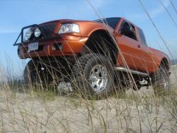 VBranger 2004 Ford Ranger Regular Cab