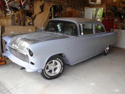 Dans55s 1955 Chevrolet 150