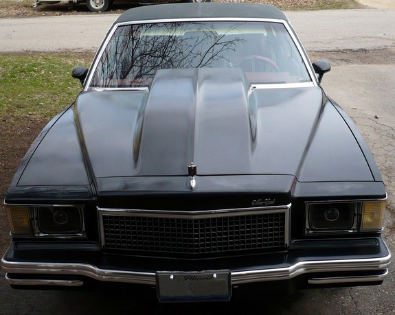 Nightmare388 1978 Chevrolet Monte Carlo
