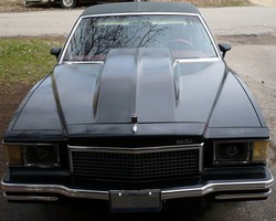 Nightmare388s 1978 Chevrolet Monte Carlo