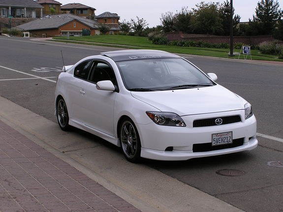 chippers63 2007 scion tc specs photos modification info. Black Bedroom Furniture Sets. Home Design Ideas