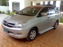 twistatipzs 2006 Toyota Innova