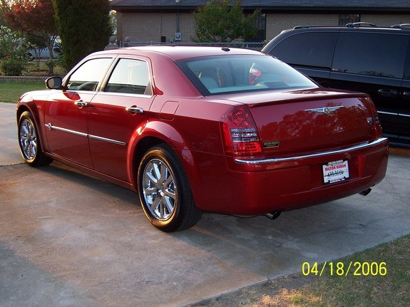 Another Jayw43 2006 Chrysler 300 post... - 9031284