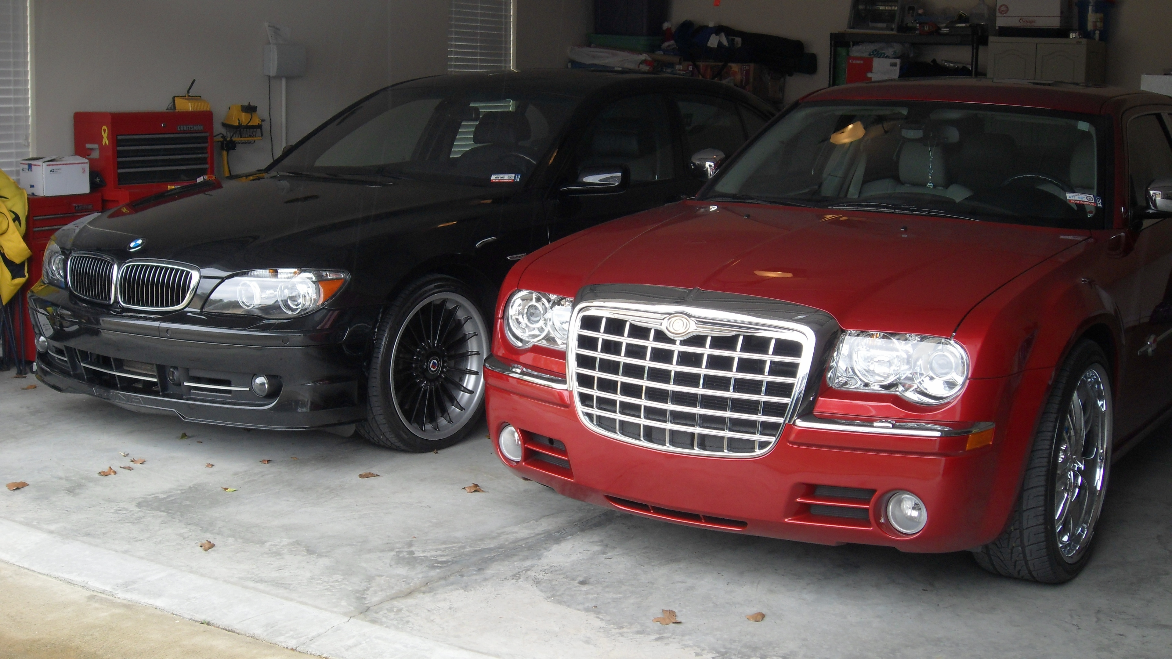 Another Jayw43 2006 Chrysler 300 post... - 3058938