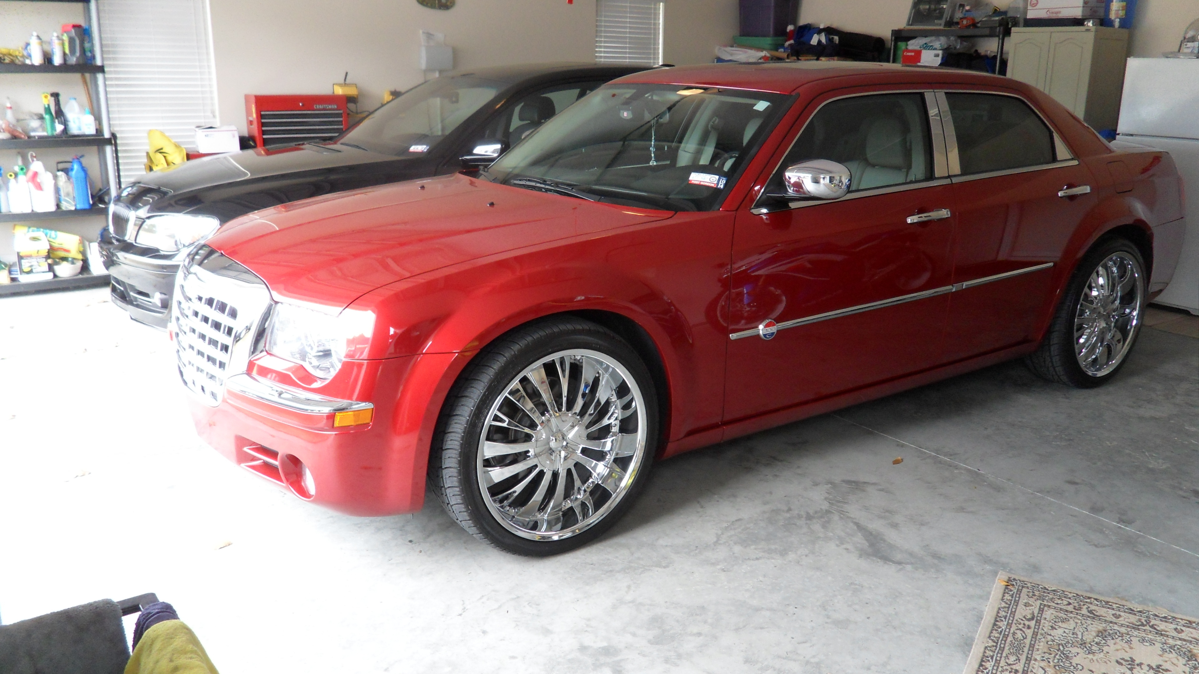 Another Jayw43 2006 Chrysler 300 post... - 9031293