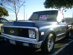 Josev06 1972 Chevrolet C/K Pick-Up