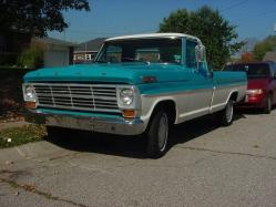 Fireboy13s 1969 Ford F150 Regular Cab