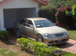 forsaken22s 2005 Lexus GS-Series 