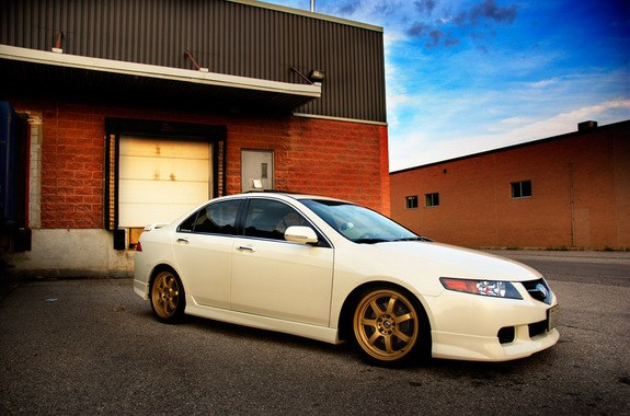 WhiteTsx Acura TSX Specs Photos Modification Info At - Acura tsx aftermarket parts