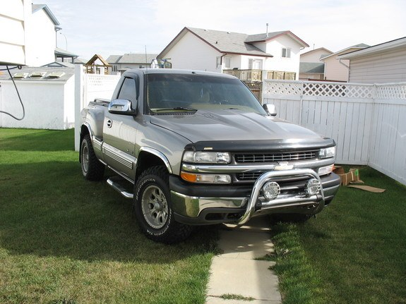 cdika17 1999 chevrolet silverado 1500 regular cab specs photos modification info at cardomain. Black Bedroom Furniture Sets. Home Design Ideas