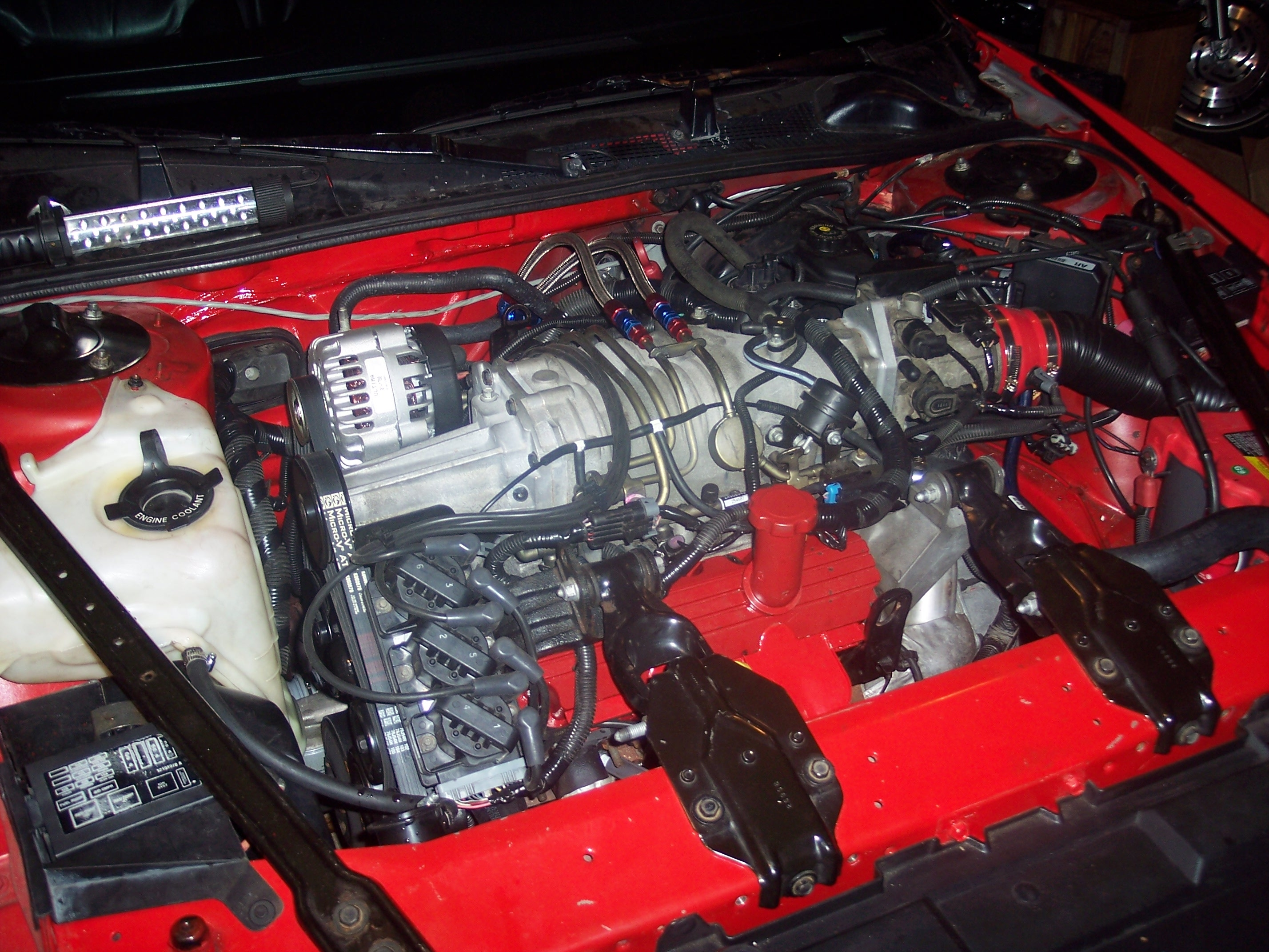 Another chevy81888 1997 Chevrolet Monte Carlo post... - 9039322