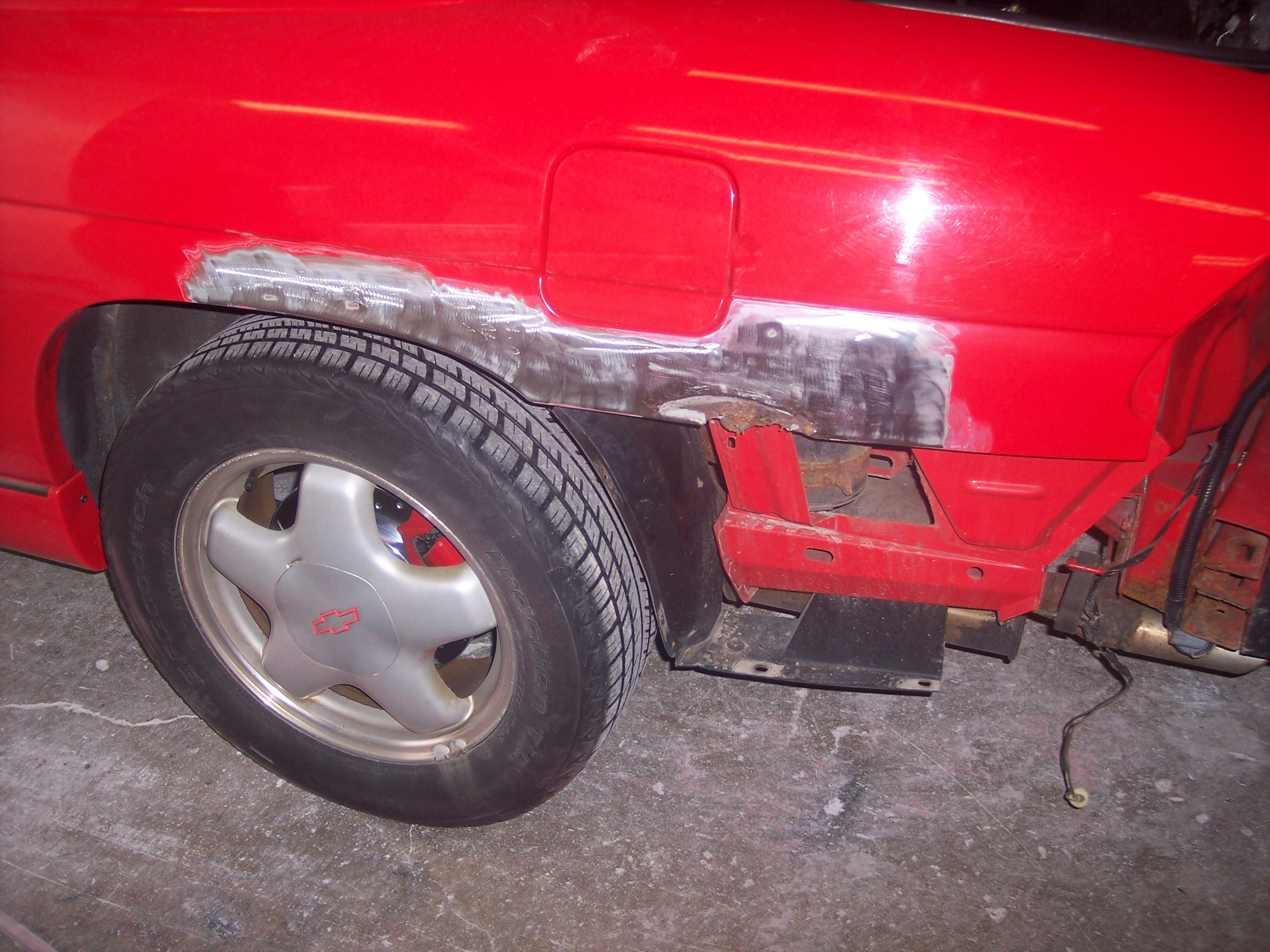 Another chevy81888 1997 Chevrolet Monte Carlo post... - 9039333