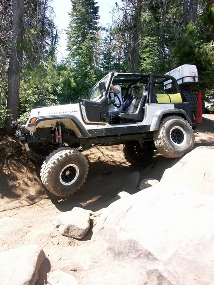 Another 74elkoss 1993 Jeep Wrangler post... - 9035195