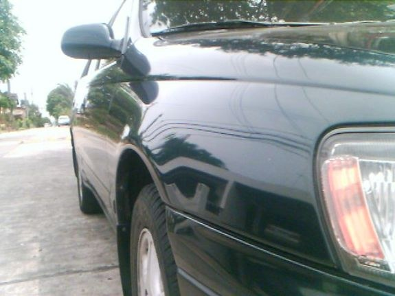 Another lover_scarface 1996 Toyota Corona post... - 9035325