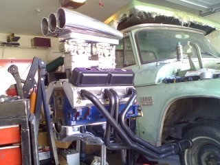 vegasrocker 1969 Dodge D150 Club Cab 9230439