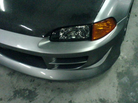 Another snydesign 1995 Honda Civic post... - 9035683