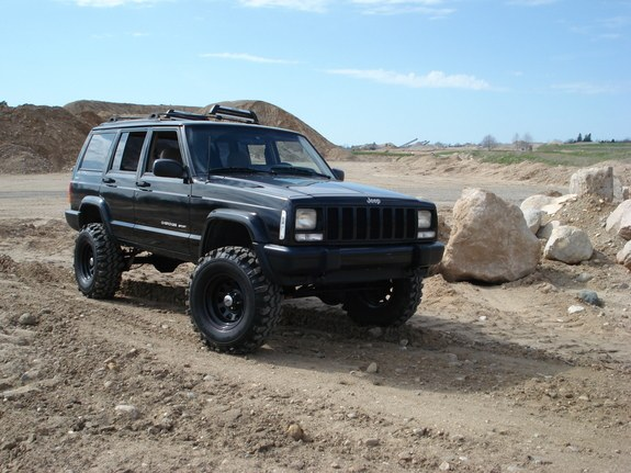 Bittergenius 1999 Jeep Cherokee Specs Photos