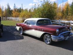 55buick 1955 Buick Special Deluxe