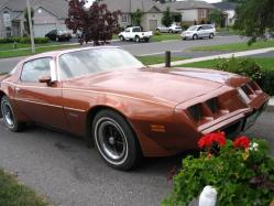 johnny86malta 1980 Pontiac Firebird