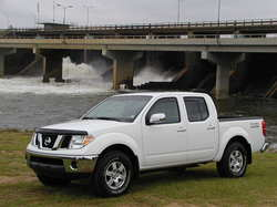 mdawg4X4 2006 Nissan Frontier Crew Cab