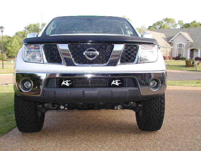 KC 2X6 Fog Lights [Image: 24888630140_large]