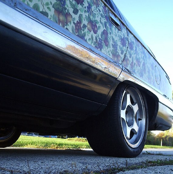 Another mainsoda 1991 Buick Roadmaster post... - 9040121