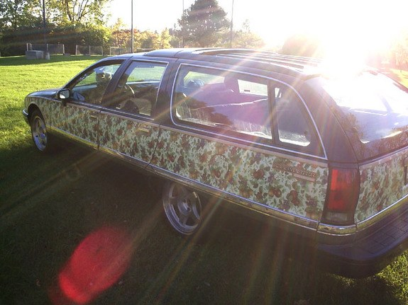 Another mainsoda 1991 Buick Roadmaster post... - 9040122