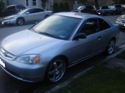 cesarm1018 2001 Honda Civic