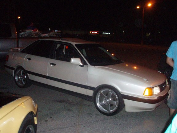 Another 909020v 1990 Audi 90 post... - 9048762