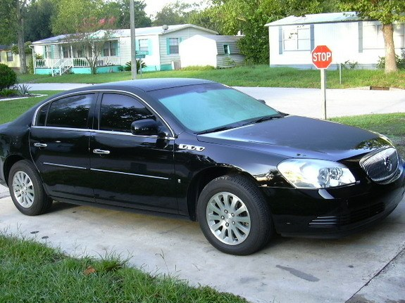 2007 Buick Lucerne Black >> Jasonplyr 2006 Buick Lucerne Specs Photos Modification Info At